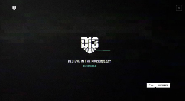 Believe-Mockingjay