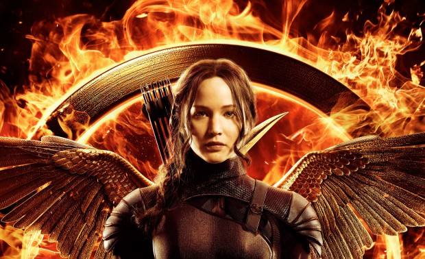 Katniss-Poster-F