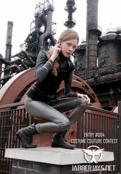 Entry #004 - District 3 Rebel