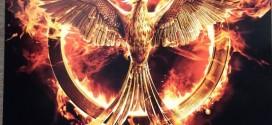 Lionsgate Hosts Ebay Charity Bid for Signed Mockingjay Poster
