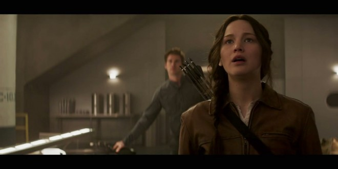 Fandango Releasing Final 'The Hunger Games: Mockingjay Part 1' Trailer Tomorrow at 9 AM