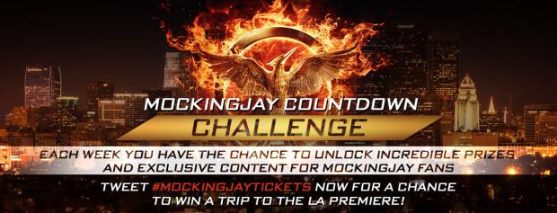 Countdown-Challenge