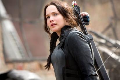 Katniss Arrows Empire
