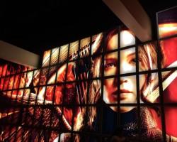 Katniss-Mosaic