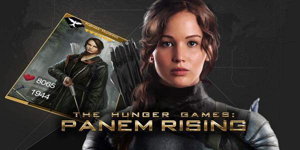Katniss-Panem-Rising