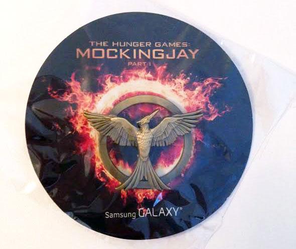 Mockingjay-Pin