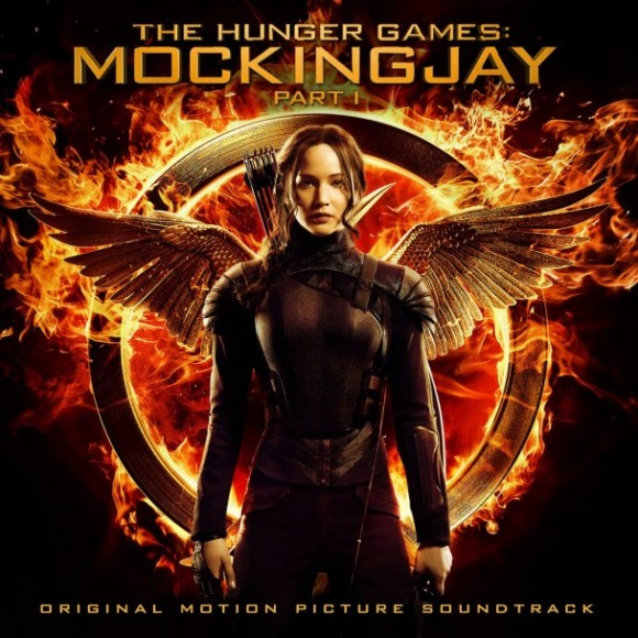 Mockingjay-Soundtrack