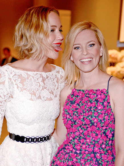 jennifer lawrence elizabeth banks women of hollywood