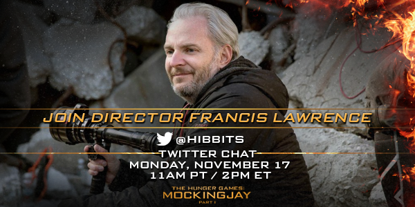 Francis Lawrence-twittermovies