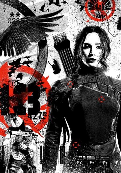 WK-Interact-Katniss-Poster