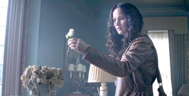 Katniss rose