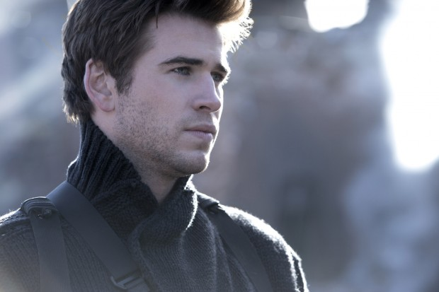 Gale in District 12.