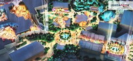 "The Hunger Games Attractions to Open in ""Lionsgate Zone"" Dubai Theme Park"