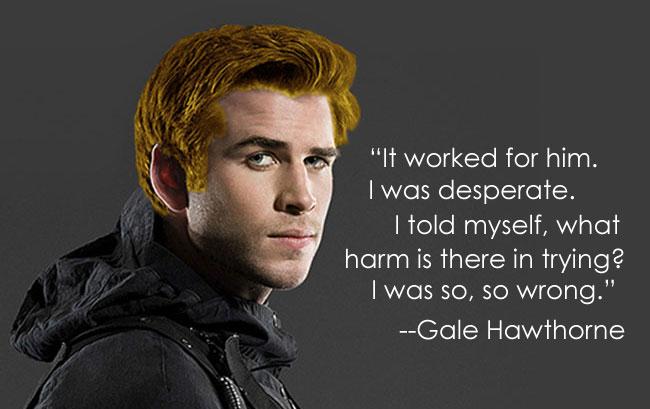 Gale-Hair