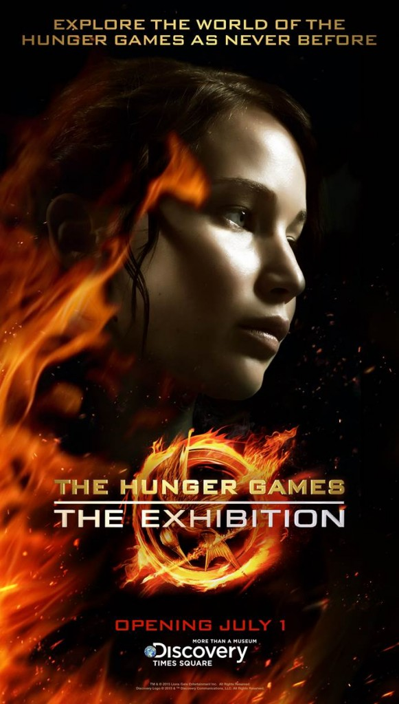 The-Hunger-Games-Exhibition-Poster