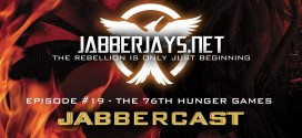 JabberCast Episode #19 – The 76th Hunger Games