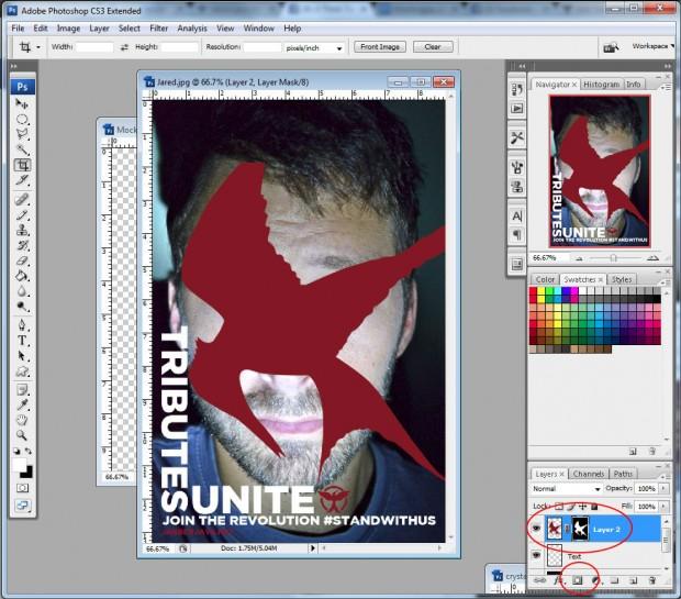 Mockingjay-Paint-Tutorial5