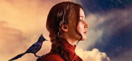 Jennifer Lawrence Debuts New Mockingjay Part 2 Poster