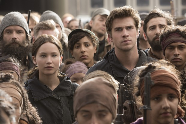 Katniss Gale Rebels