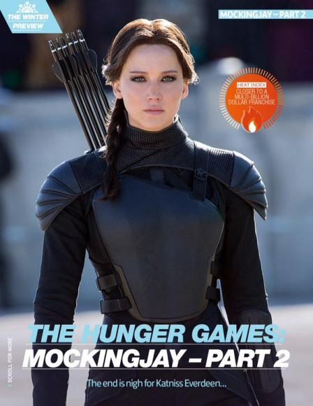 Katniss total film capitol