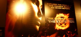 650+ PHOTOS of The Hunger Games: The Exhibition at Discovery Times Square