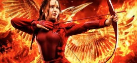 PHOTO: Katniss Takes Aim in Final 'The Hunger Games: Mockingjay' Part 2 Poster