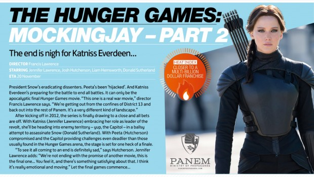 total film scan the hunger games mockingjay part 2