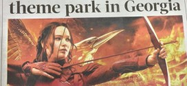 AJC Reports New Rumors of Hunger Games Theme Park in Georgia