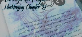 Through the Pages: Mockingjay Chapter 27 and Epilogue