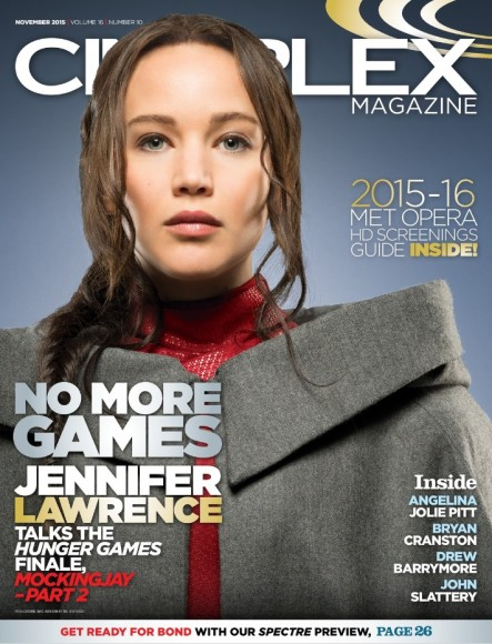 cineplex mockingjay part 2 katniss cover