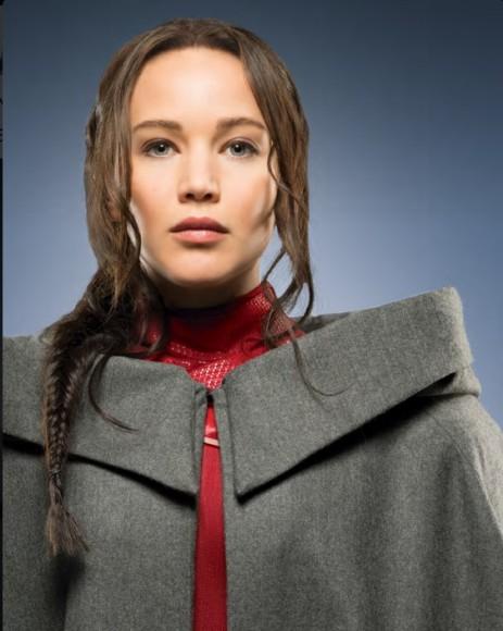 katniss promo image red mockingjay cape cineplex