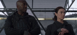 VIDEO: First Clip from 'Mockingjay' Part 2 Introduces the Star Squad 451