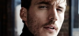 Sam Claflin on Finnick, Hunger Games, Philip Seymour Hoffman and the Downside of Fame