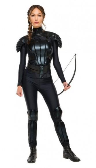 Katniss-Costume