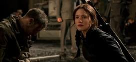 Jennifer Lawrence Wins Kids' Choice Award For Mockingjay Part 2