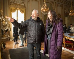 francis lawrence jennifer lawrence snow's mansion