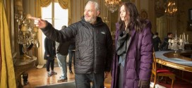 Francis Lawrence on the Split, Jennifer Lawrence and Themes vs Contradictory Marketing
