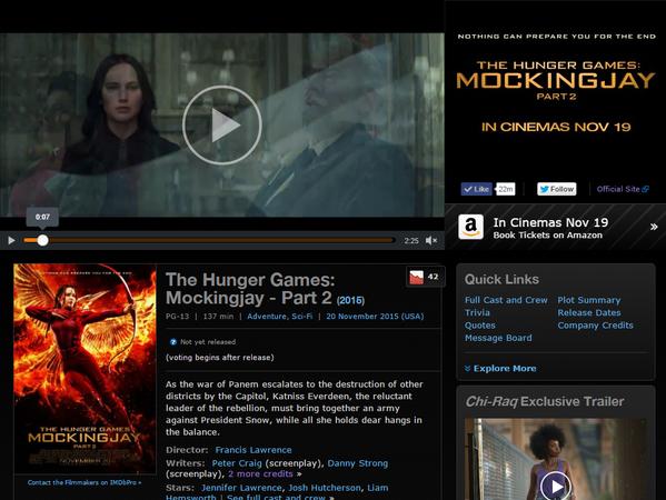 imdb-layout