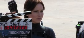 VIDEO: B-Roll Footage from The Hunger Games: Mockingjay Part 2