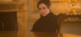 New Stills: Katniss, Effie, Haymitch, Johanna, Snow and Squad 451