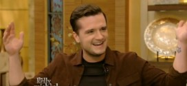 VIDEOS: Josh and Elizabeth on Live with Kelly and Michael, Sam on The Talk
