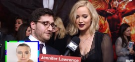 VIDEO: MTV Asks Hunger Games Cast to Guess Creepy Baby Face Mash-ups