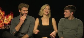VIDEOS: Hunger Games Cast on Deleted Scenes, Spin-offs and Sewers