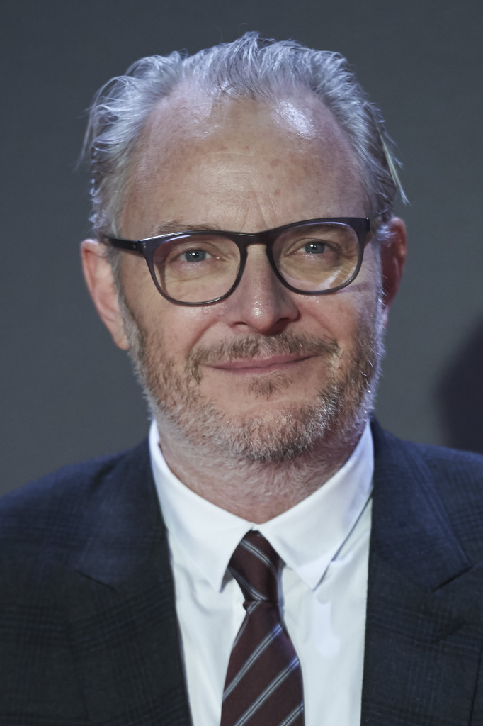 madrid premiere francis lawrence