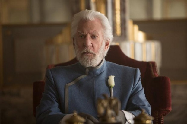 president snow snow's mansion capitol