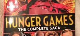Pictures from US Weekly's Hunger Games: The Complete Saga Special Edition
