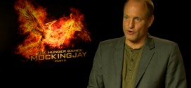 SPOILERS: Woody Harrelson Talks Hayffie and Working with Elizabeth Banks