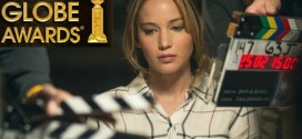 Jennifer Lawrence Nominated For Best Actress Golden Globe