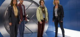 VIDEO: Jennifer Lawrence Gets Ready to Fight in First 'X-Men: Apocalypse' Trailer