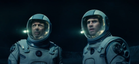 VIDEO: Liam Hemsworth Fights Aliens in 'Independence Day: Resurgence' Trailer